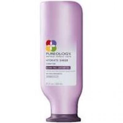 Revitalisant Hydrate Sheer Puerology pour cheveux fins 250ml