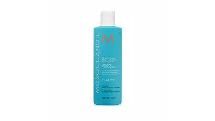 Shampooing Clarify Moroccanoil