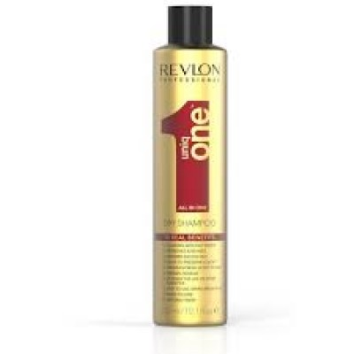 Shampooing  sec uniq one Revlon 300 ml