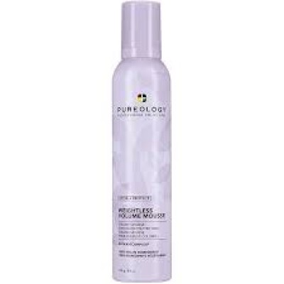 Mousse volume Weightless Pureology 238g