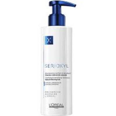 Shampooing clarifiant &  densifiant Serioxyl 250ml