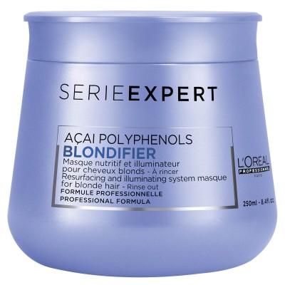 Masque Blondifier Serie Expert