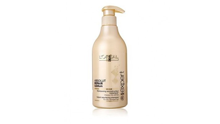 Shampooing Absolut Repair  Lipidium
