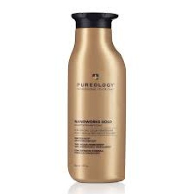 Shampooing Nanoworks Gold Pureology 266ml