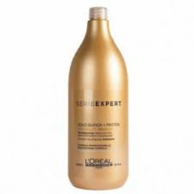 Shampooing doré Absolut Repair Serie Expert 1500ml