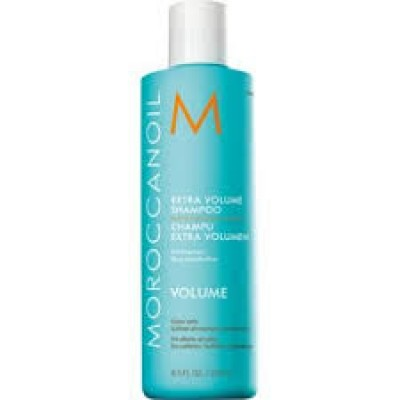 Shampooing extra volume Moroccanoil