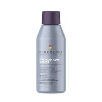 Revitalisant Strength cure blonde Pureology