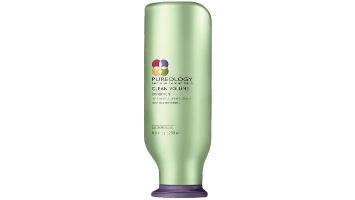 CLEAN VOLUME REVITALISANT PUREOLOGY