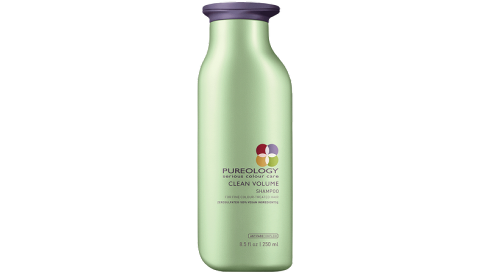 CLEAN VOLUME SHAMPOOING PUREOLOGY