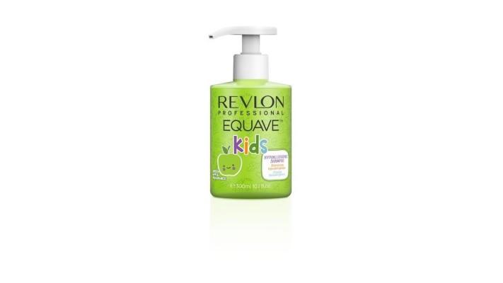 Shampooing Equave Kids