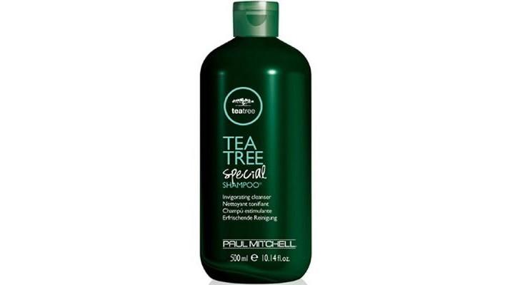 Tea trea Shampoing