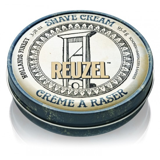 Crème à raser Reuzel 95.8g