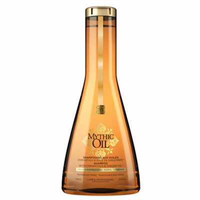 Shampooing Cheveux Fins Mythic Oil